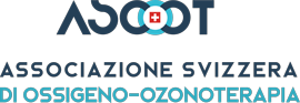 Associazione svizzera di Ossigeno Ozonoterapia A.S.O.O.T Logo
