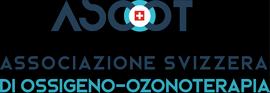 Associazione svizzera di Ossigeno Ozonoterapia A.S.O.O.T Logo