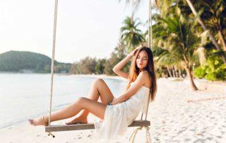 Basta gambe gonfie e pesanti con l'ozonoterapia