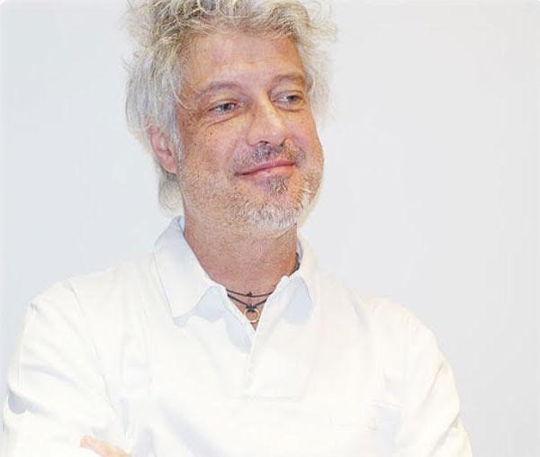 Dr. Pagani Mario