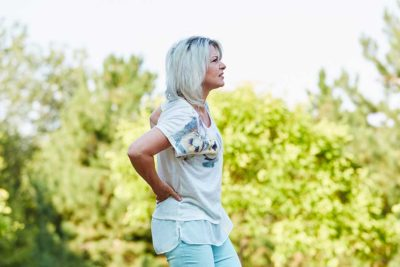 Curare l'artrosi dell'anca con l'ozonoterapia