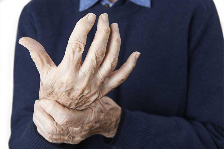 curare artrite reumatoide con ozonoterapia lugano