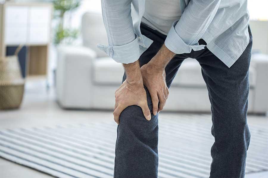 curare artrosi del ginocchio con ozonoterapia ticino
