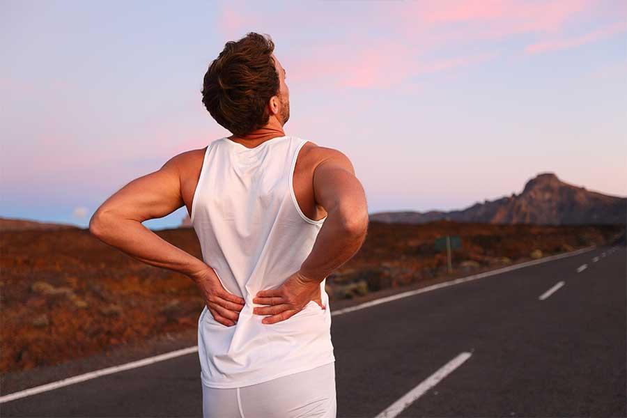 curare dolori muscolari con ozonoterapia