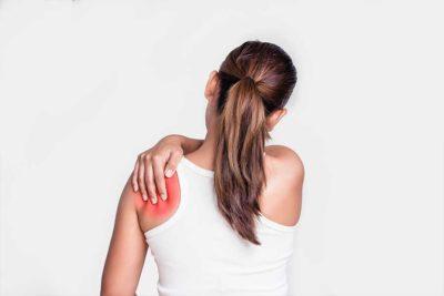 curare periartrite alla spalla con ozonoterapia lugano