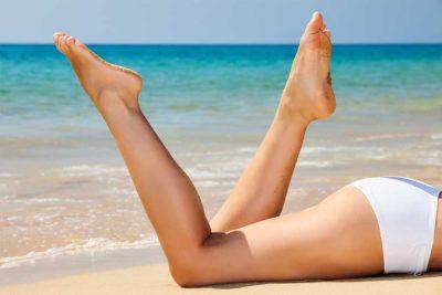 capillari gambe ozonoterapia lugano