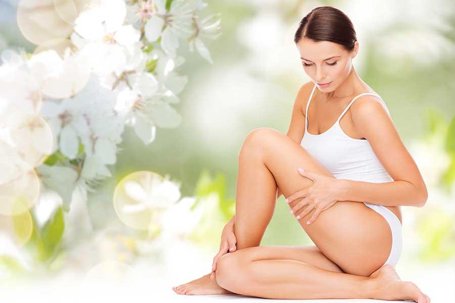 ozonoterapia e trattamenti estetici a lugano