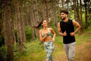 Ozonoterpia supporto per gli sportivi prestazioni performanti ripresa più veloce