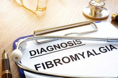 curare la fobromialgia con l'ozonoterapia