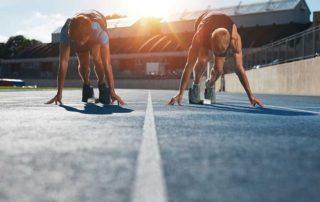 Ossigeno Ozonoterapia nello sport