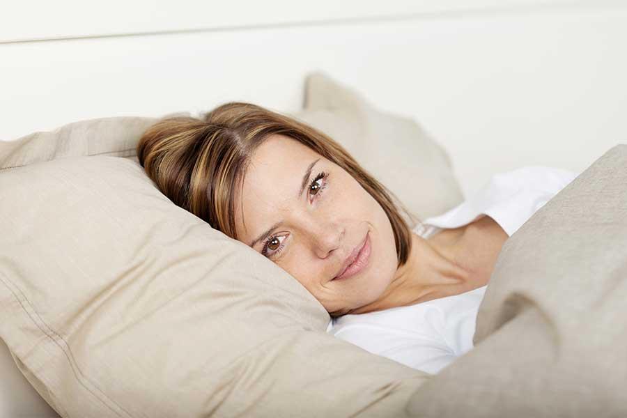 ozonoterapia a supporto della fatica cronica