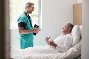 ozonoterapia cura le ulcere delle gambe