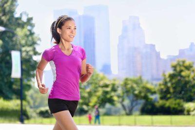 oznoterapia in aiuto a sportivi