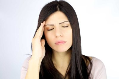 ozonoterapia per curare la cefalea