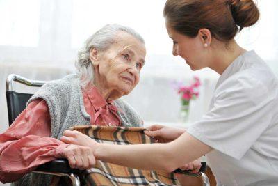 Ozonoterapia per curare la demenza senile