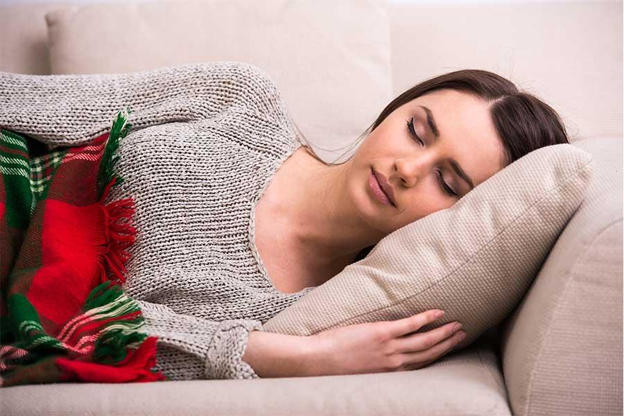 Sindrome della stanchezza cronica ozonoterapia
