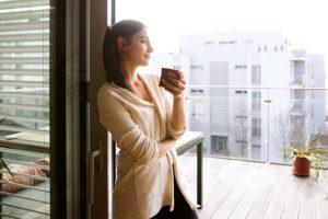 L'ozonoterapia migliora le difese immunitarie.