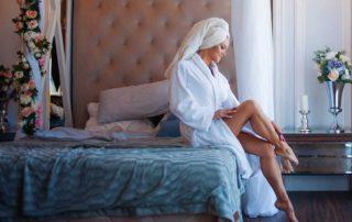 ozonoterapia endocapillarica a lugano per gambe perfette