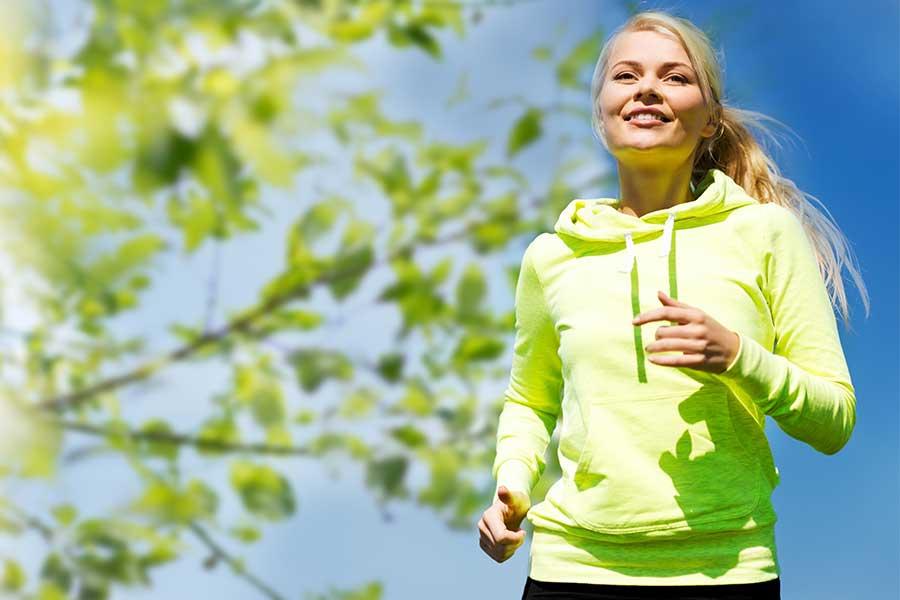 L'ozonoterapia migliora le difese immunitarie
