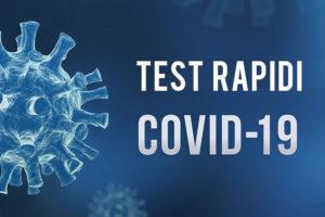 Test rapidi Covid19 a Lugano Canton Ticino