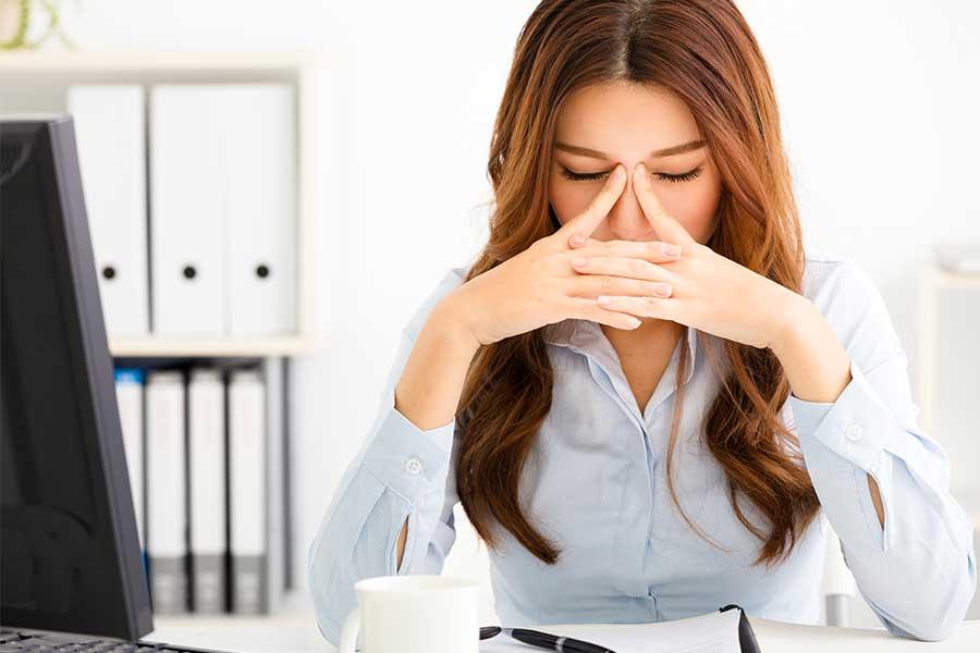 ozonoterapia sindrome post covid stanchezza affatticamento