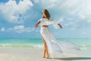 ozonoterapia per gambe belle no cellulite e capillari
